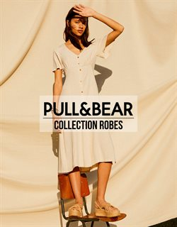 Pull & Bear / Collection Robes