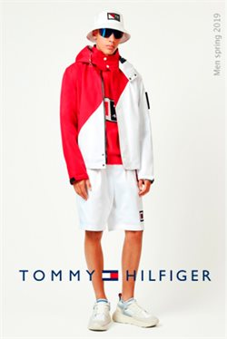 Tommy Hilfiger Men S19