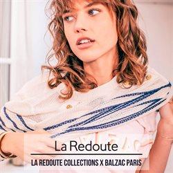 La Redoute Collections X Balzac Paris