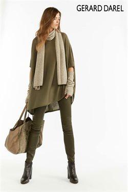 Collection Pantalons Femme
