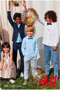 H&M Kids Celebration