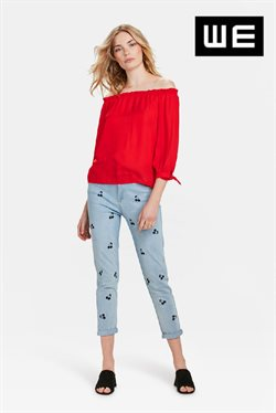 Jeans Femme