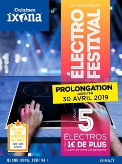 Électro Festival