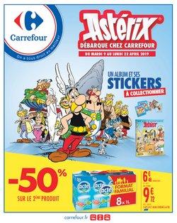 044aab648c Carrefour - Catalogue, réduction et code promo Juillet 2019