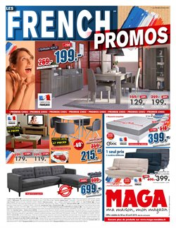 French Promos