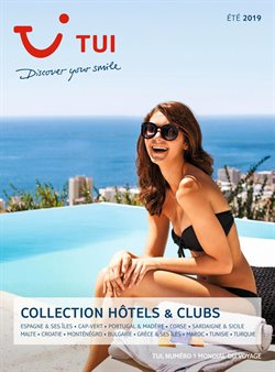 Collection Hôtels & Clubs