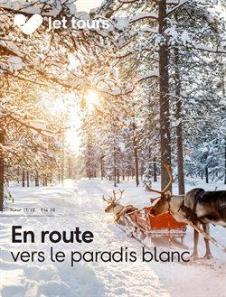 spéciale destinations nordiques - Hiver 2019/2020