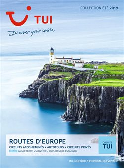 Routes d' Europe