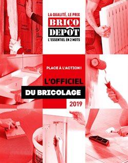 Brico Depot Catalogue Reduction Et Code Promo Juin 2019