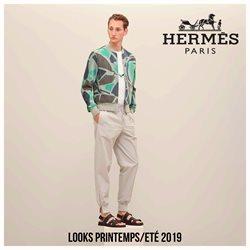 Looks Printemps/Été 2019
