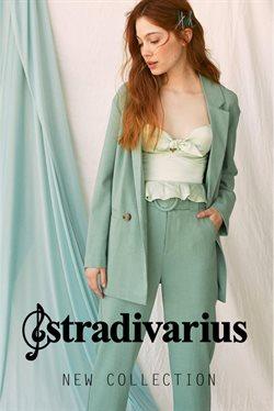 Stradivarius New Collection