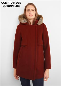 Collection Hiver 16
