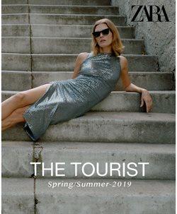 The Tourist Spring/Summer 2019