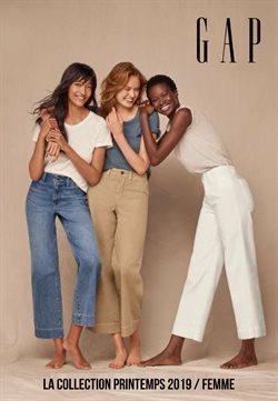 La Collection Printemps 2019 / Femme