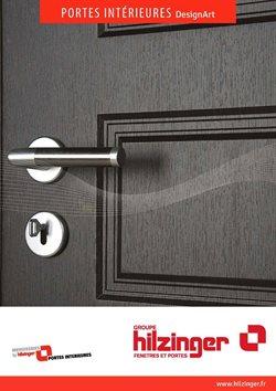 Portes Intérieures  DesignArt