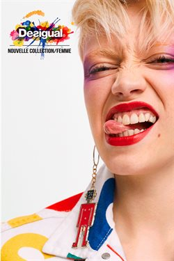 Nouvelle Collection / Femme