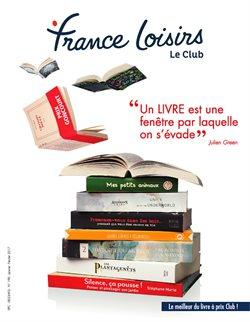 France Loisirs le Club