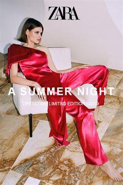 Summer Night SS19