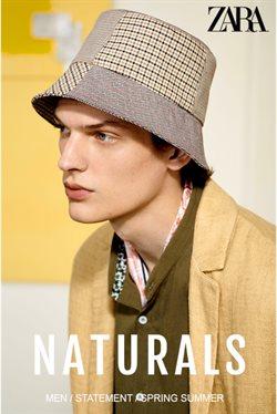 Naturals New Men