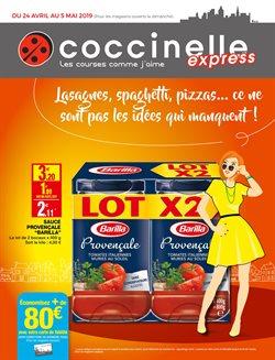 Lasagnes, spaghetti, pizzas...ce ne sont les idées qui manquent!