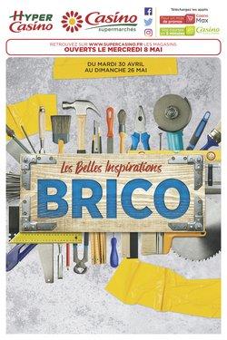 Les belles inspirations BRICO