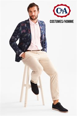 Costumes / Homme