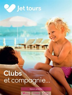 Clubs et compagnie...