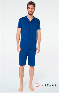 Collection Pyjamas / Homme