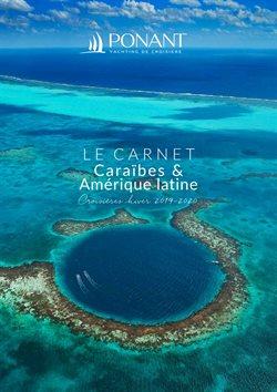Caraíbes & Amérique latine