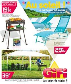 Gifi Catalogue Prospectus Et Code Promo Décembre 2019