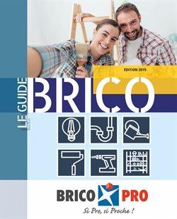 Le Guide Brico 2019