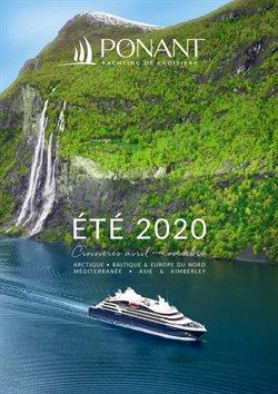 Été 2020