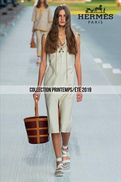 Collection Printemps/Été 2019 Femme
