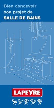 Bien concevoir son projet de Salle de bains