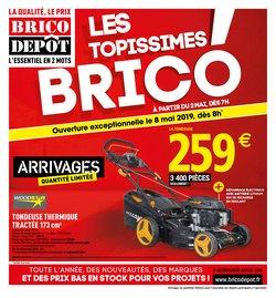 Les TOPISSIMES Brico !