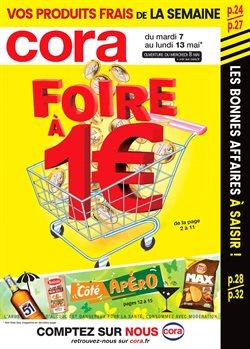 Foire à 1€