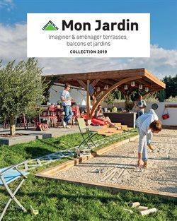 Mon Jardin 2019