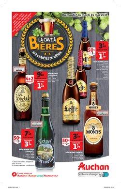 La cave à bières : 150 variétés de bières
