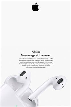 AirPods & Apple Watch