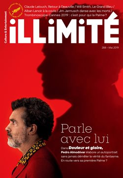 Magazine Illimite n° de Mai 2019
