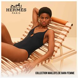 Collection Maillots de Bain / Femme