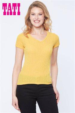 T- Shirts & Tops Femme