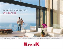 Catalogue K par K 2019