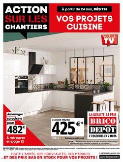 Brico Depot Catalogue Reduction Et Code Promo Mai 2020