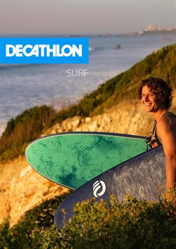 DECATHLON SURF