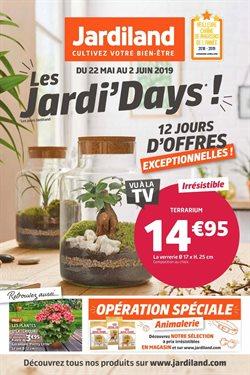 Les Jardi' days!