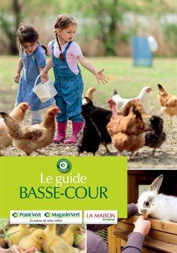 Le Guide Basse-Cour