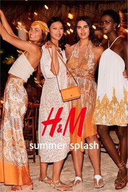 Summer splash