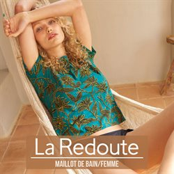 Maillot de Bain / Femme