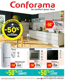 Conforama Catalogue Reduction Et Code Promo Decembre 2020